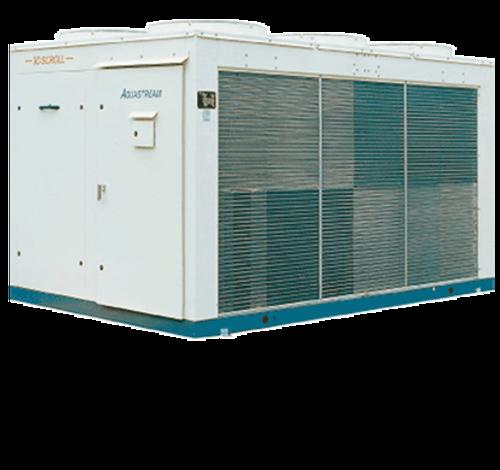 特灵Aquastream 风冷式冷水(热泵)机组