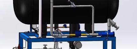 桶泵供液技術原理優勢及注意事項
