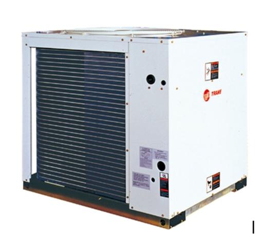 特灵Aquassey 风冷式冷水(热泵)机组