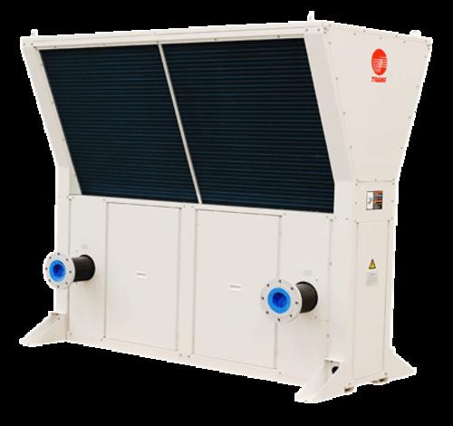 特灵CXAJ风冷冷水(热泵)模块机组