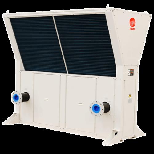 特靈CXAJ風冷冷水(熱泵)模塊機組