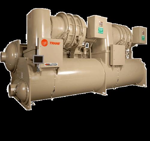 特灵CDHG三级压缩离心式冷水机组