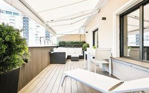 电动遮阳棚几种环境的测量方法
