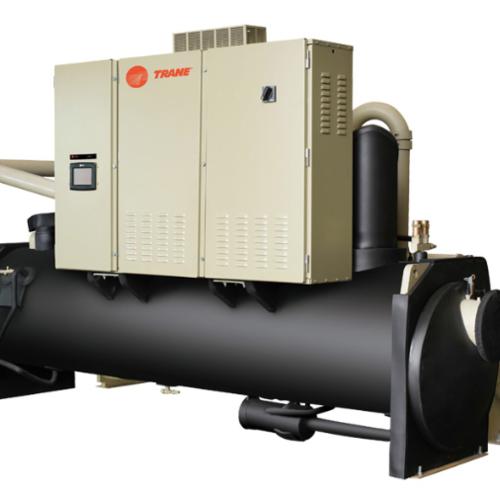 特灵RTHD AdaptiR 水冷变频螺杆式冷水机组