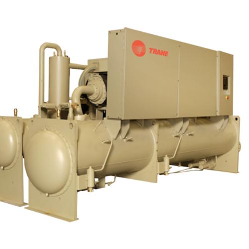 特灵RTWH 水(地)源热泵机组