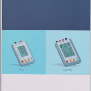 美敦力双腔临时起搏器PACE T20