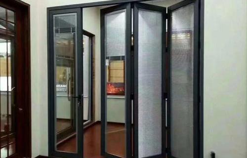 重型鋁合金折疊門