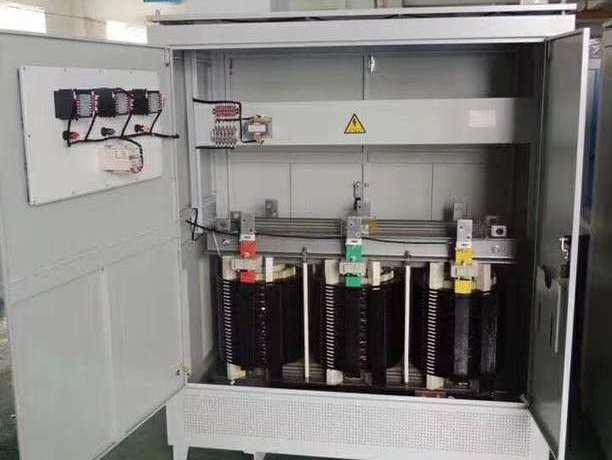 隧道用升压变压器,解决因线路远压降大等问题。