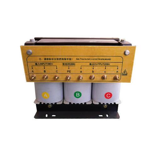 三相干式變壓器