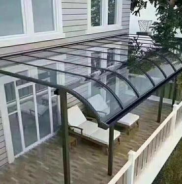 小面积也能做阳光房 8平方米阳光房有什么装备?