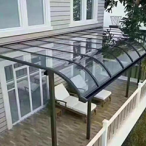 小面積也能做陽光房 8平方米陽光房有什么裝備?