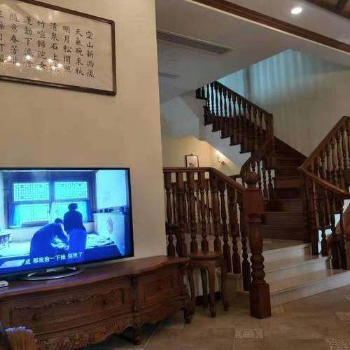 上海原木高端定制,上海原木门定做厂家