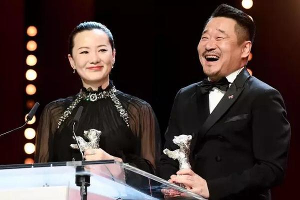 欧洲三大电影节和正在崛起的中国电影
