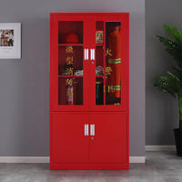 SKL - 363 微型消防柜