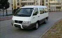上海奔驰MB100租赁