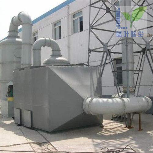 催化氧化处理技术(CO)
