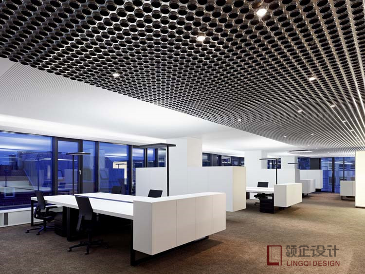 上海办公室装修风水