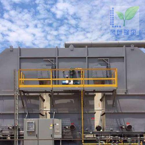 蓄热式热氧化技术(RTO)