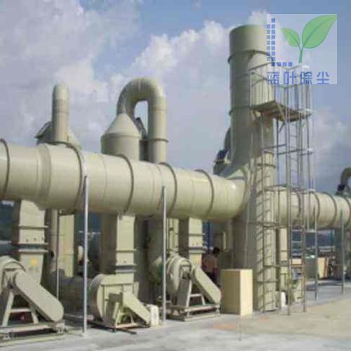 活性炭吸附回收(溶剂回收)技术 