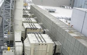 化工废气处理设备堵塞的原因有哪些