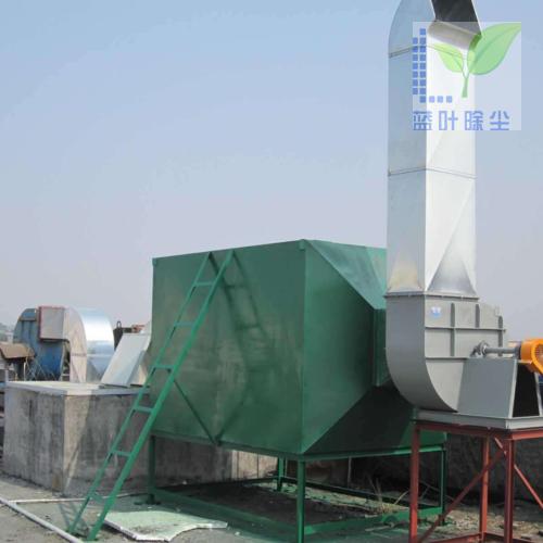 活性炭吸附装置生产条件