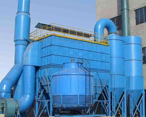 湿法除尘器生产