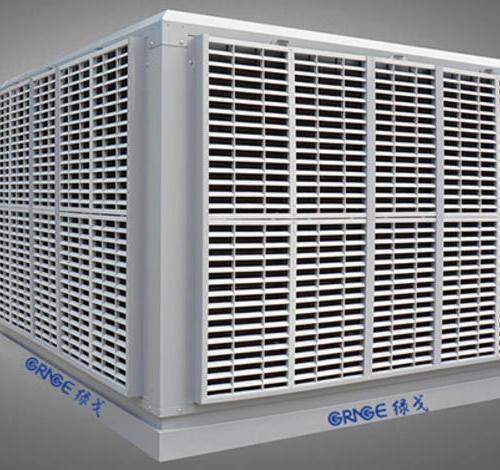 KGL60-MB6凌霸系列下出风环保空调