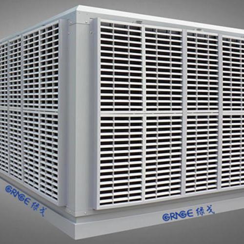 KGL60-MB6凌霸系列下出風環保空調