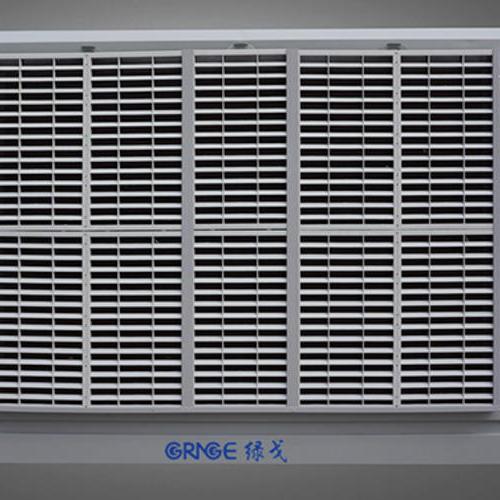 KGL50-MB6凌霸系列下出風環保空調
