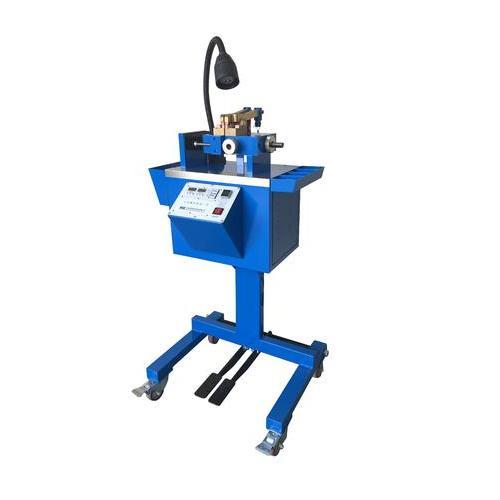 HD-10B/16多股线集束焊接机