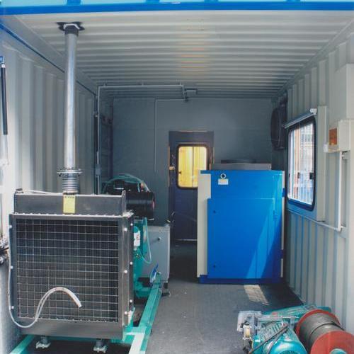 新能源类集装箱