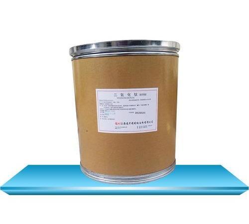 医药二氧化钛