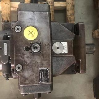 力士乐柱塞泵A4VSO250