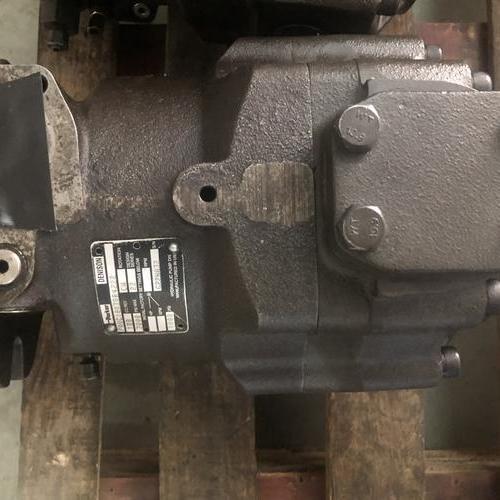 派克柱塞泵PAVC100