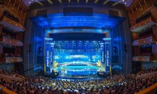 上海国际影视科技联盟