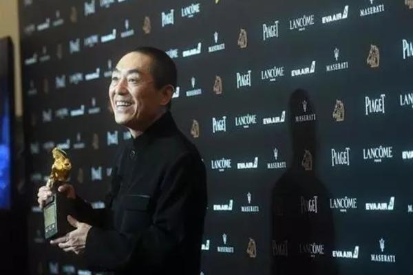 第55届金马奖台北揭晓 张艺谋获最佳导演
