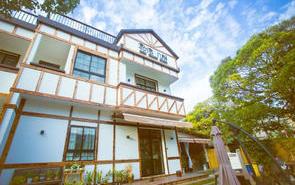 超美又实用的遮阳棚—别墅庭院遮阳方案