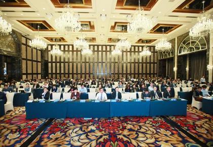 全球危化品供應鏈創新峰會(PSCIS)》于3月20-22日在上海隆重召開