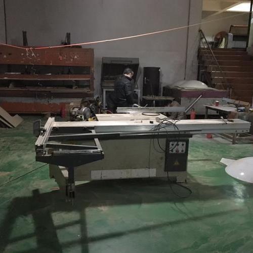 厂房及设备
