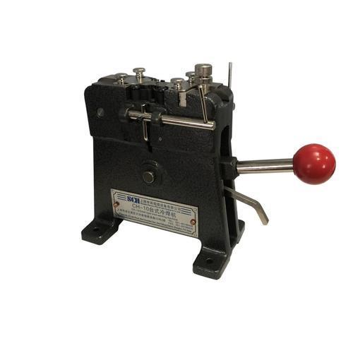 J1-A型台式冷焊机