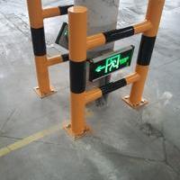 专注橡胶减速带-停车位挡车器 -防撞桶-反光镜-路锥-车间防撞柱-护角施工