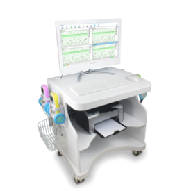 胎儿中央监护系统 CIS-Analysis 2000