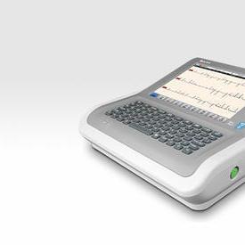 iE 6 数字式心电图机