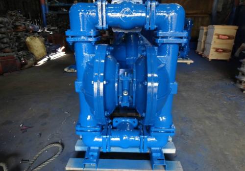 柴油機消防泵的作用、特點、結構以及應用領域