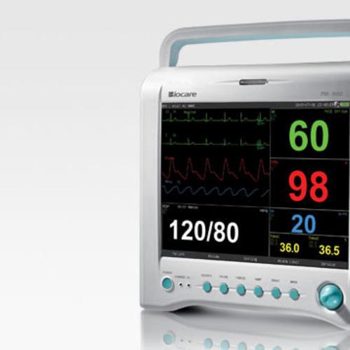 PM-900 多参数监护仪
