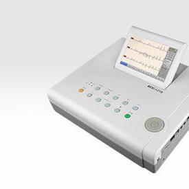 ECG-1210 十二道心电图机