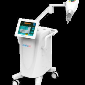X射线造影注射装置