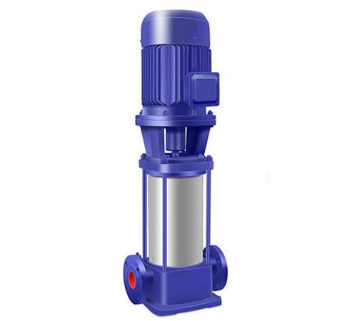 GDL多級離心泵