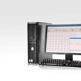 ECG-1000 心电管理系统