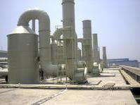 工业废气治理主要事项